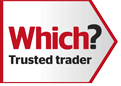 Which? Trusted Traders Certificate